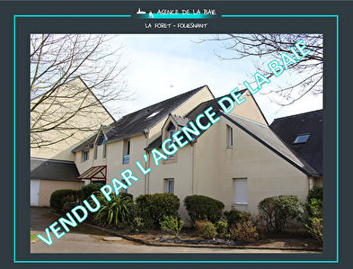 Vente Appartement Fouesnant